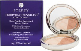 By Terry Terrybly Densiliss Compact Wrinkle Control Pressed Powder 6g - 200 Beige Contrast