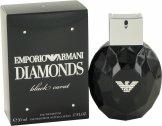 Emporio Diamonds Black Carat