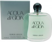 Giorgio Armani Acqua di Gioia Eau de Parfum 100ml Spray