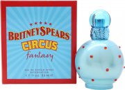 Britney Spears Circus Fantasy Eau de Parfum 50ml Spray