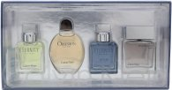 Calvin Klein Mini Set Gavesæt 4ml Euphoria + 5ml Eternity + 10ml CK Free + 10ml Etern Men + 10ml Euphoria Men