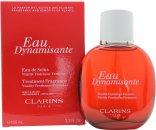 Clarins Eau Dynamisante Invigorating Fragrance Eau de Soins 100ml Spray