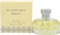 Burberry Weekend Eau de Parfum 100ml Spray