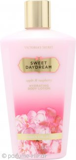 victorias secret sweet daydream body lotion apple