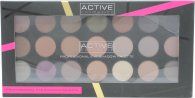 Active Professional Eyeshadow Palette - 23 Stykker