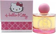 Hello Kitty Eau de Toilette 100ml Spray