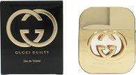 Gucci Guilty Eau de Toilette 50ml Spray