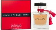 Lalique Le Parfum Eau De Parfum 50ml Spray