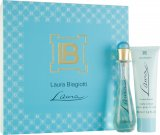 Laura Biagiotti Laura Gavesæt 25ml EDT + 50ml Body Cream