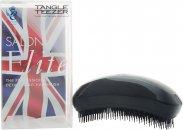 Tangle Teezer Salon Elite Detangling Hårbørste - Midnight Black