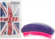 Tangle Teezer Salon Elite Detangling Hair Brush - Lilla