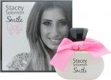 Stacey Solomon Smile
