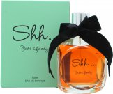 Jade Goody Shh