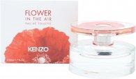 Kenzo Flower In The Air Eau de Toilette 50ml Spray