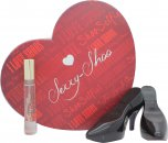 Laurelle Sexxy Shoo Black Stiletto Gavesæt 2 x 30ml EDP Spray + 15ml EDP Spray