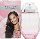 Alesha Dixon Alesha Rose Quartz Eau De Toilette 100ml Spray