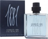 Cerruti 1881 Fairplay