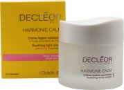 Decleor Harmonie Calm Soothing Milky Cream (Sensitive & Reactive Skin) 50ml