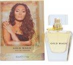 Little Mix Gold Magic Eau de Parfum 50ml Spray