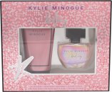 Kylie Minogue Darling Gavesæt 30ml EDT + 150ml Body Lotion