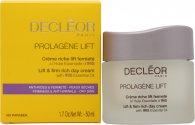 Decleor Prolagene Lift Lift & Firm Day Cream 50ml - Tør Hud
