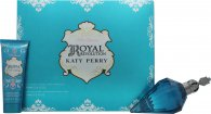 Katy Perry Royal Revolution Gavesæt 100ml EDP + 75ml Body Lotion