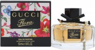 Gucci Flora Eau de Parfum 50ml Spray