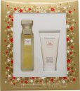 Elizabeth Arden Fifth Avenue Gavesæt 30ml EDP Spray + 50ml Body Lotion
