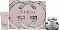 Gucci Bamboo Gavesæt 30ml EDP + 50ml Body Lotion