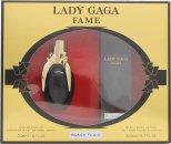 Lady Gaga Fame Gavesæt 30ml EDP Spray + 200ml Body Lotion
