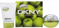 DKNY Be Delicious So Sweet Gavesæt 50ml EDP + 100ml Body Lotion