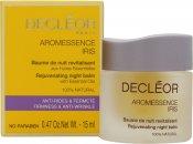 Decleor Aroma Night Iris rejuvenating Night Balm 15ml