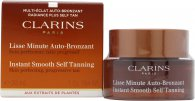 Clarins Instant Smooth Self Tanning Cream 30ml