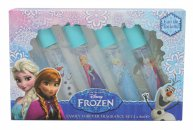 Disney Frozen Gavesæt Eau de Toilette 4 x 8ml Roll On