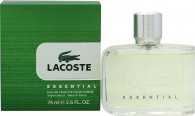 Lacoste Essential Eau de Toilette 75ml Spray