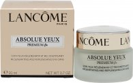 Lancome Absolue Yeux Premium Bx Regenerating And Replenishing Øjencreme 20ml