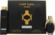 Lady Gaga Fame Gavesæt 30ml EDP + 200ml Shower Gel