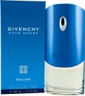 Givenchy Homme Blue Label