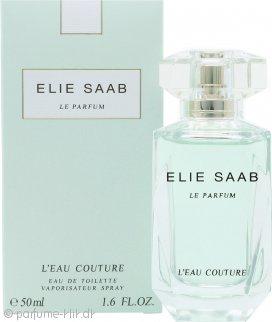 Elie Saab L'Eau Couture Eau de Toilette 50ml Spray