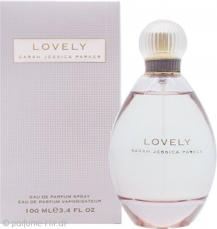 Sarah Jessica Parker Lovely Eau de Parfum 100ml Spray