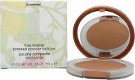 Clinique True Bronze Pressed Powder Bronzer 9.6g - 02 Sunkissed