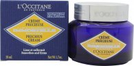 L'Occitane en Provence Immortelle Precious Protection Ansigtscreme 50ml
