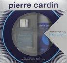 Pierre Cardin pour Homme l'Intense Gavesæt 50ml EDT + 200ml Body Spray