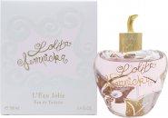 Lolita Lempicka L'Eau Jolie Eau de Toilette 100ml Spray