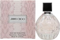 Jimmy Choo Eau de Toilette 60ml Spray