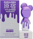 Gwen Stefani Harajuku Lovers Pop Electric Music Eau De Parfum 30ml Spray