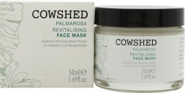 Cowshed Palmarosa Revitalising Ansigtsmaske 50ml