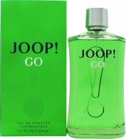Joop! Go Eau de Toilette 200ml Spray