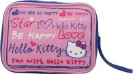 Hello Kitty Scribble Toilettaske