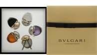 Bvlgari The Jewel Charm Collection Gavesæ 5 x 25ml (Omnia Amethyste EDT + Mon Jasmin Noir EDP + Indian Garnet EDT + Jasmin Noir EDP + Omnia Crystalline EDT)